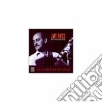Blues dues cd musicale di Joe Pass