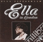 In london cd musicale di Ella Fitzgerald