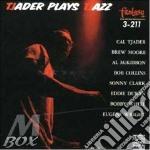 Tjazz cd musicale di TJADER CAL QUINTET & QUARTET