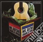 MR. GUITAR cd musicale di Charlie Byrd