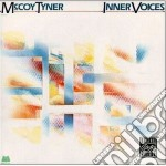 Inner voices cd musicale di Tyner Mccoy