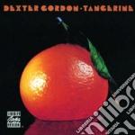 Tangerine cd musicale di Dexter Gordon