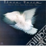 Open your eyes you can fly cd musicale di Flora Purim