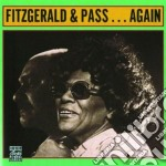 Ella Fitzgerald / Joe Pass - Fitzgerald And Pass Again cd musicale di FITZGERALD-PASS