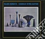 Blues sonata cd musicale di Charlie Byrd