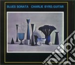 Charlie Byrd - Blues Sonata cd musicale di Charlie Byrd