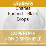 Black drops cd musicale