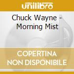 Chuck Wayne - Morning Mist cd musicale