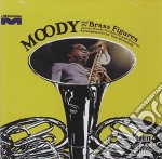 Moody & brass figures cd musicale