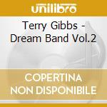 Dream band vol.2 cd musicale