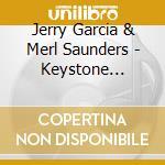 Keystone encores cd musicale di Jerry/saunder Garcia