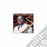 THE BEST OF MR. TURRENTINE cd musicale di Stanley Turrentine