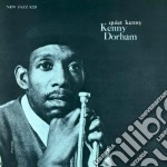Kenny Dorham - Quiet Kenny Rvg Series cd musicale di Kenny Dorham