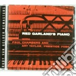 Red Garland - Red Garland's Piano Rvg S. cd musicale di Red Garland