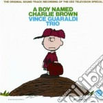 A BOY NAMED CHARLIE BROWN cd musicale di Vince Guaraldi