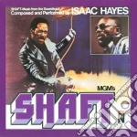 S H A F T cd musicale di Isaac Hayes