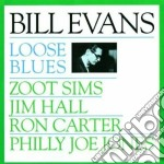 LOOSE BLUES cd musicale di Bill Evans