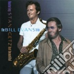 Bill Evans / Stan Getz - But Beautiful cd musicale di Evans & getz
