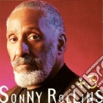 +3 cd musicale di Sonny Rollins
