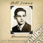 HOMECOMING cd musicale di Bill Evans