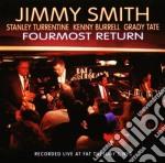Fourmost return cd musicale di Jimmy Smith