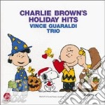 CHARLIE BROWN'S HOLIDAY cd musicale di Vince Guaraldi
