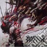 Desecravity - Implict Obedience cd musicale di Desecravity