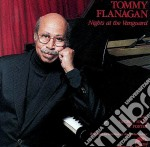 Nights at the vanguard cd musicale di Tommy Flanagan