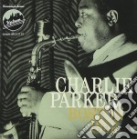 Charlie Parker - Boston 1952 cd musicale di Charlie Parker