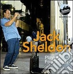 Playing for change - sheldon jack cd musicale di Jack Sheldon