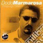 Pittsburgh 1958 - marmarosa dodo cd musicale di Dodo Marmarosa