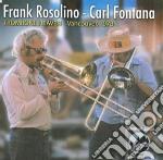 TROMBONE HEAVEN VANCOU.78 cd musicale di FRANK ROSOLINO/CARL