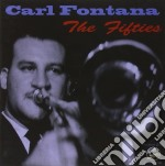 The fifties cd musicale di Fontana Carl