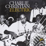 Charlie Christian - Electric cd musicale di Charlie Christian
