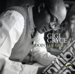 Doin' the gigi cd musicale di Gigi Gryce