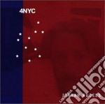 Jordan Rudess - 4 Nyc cd musicale di Jordan Rudess