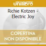 Electric joy cd musicale