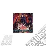 Impending of ascension cd musicale di Magellan