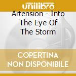 Into the eye of the storm cd musicale