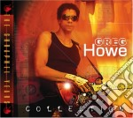 Greg Howe - Collection: The Shrapnel Years cd musicale di HOWE GREG