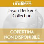 Collection cd musicale di Jason Becker
