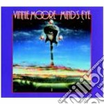 MIND'S EYE                                cd musicale di Vinnie Moore