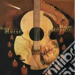 Steve Morse - Major Impacts Vol.1 cd musicale di Steve Morse