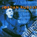 RHYTHM OF TIME cd musicale di Jordan Rudess