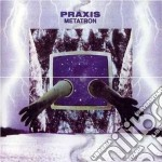 Metatron cd musicale di Praxis (bill laswell