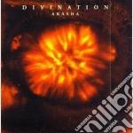 Akasha feat.bill laswell cd musicale di Divination (bill las