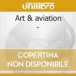 Art & aviation - cd musicale di Jane ira bloom