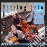 Intermobility - string trio of n.y. cd musicale di String trio of new york