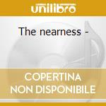 The nearness - cd musicale di Jane ira bloom