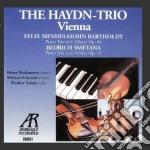 Trio n.2 op.66 cd musicale di Felix Mendelssohn